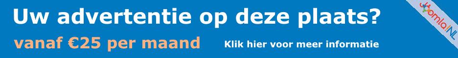 Adverteren op Joomla!NL