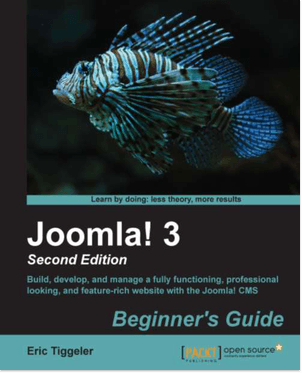 Joomla Beginners Guide - 2nd edition