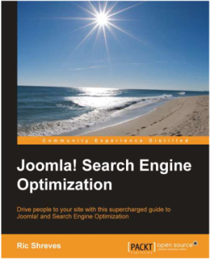 Joomla-Search Engine Optimization Packt Publishing