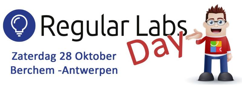regularlabsday antwerpen