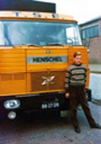 henschel's Profielfoto