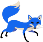 Bluefox's Profielfoto
